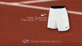 Tennis Warehouse TV Spot, 'Rafael Nadal's 2017 Roland Garros Gear' - Thumbnail 3