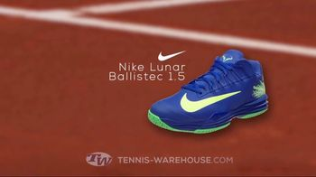 Tennis Warehouse TV Spot, 'Rafael Nadal's 2017 Roland Garros Gear' - Thumbnail 4