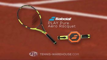 Tennis Warehouse TV Spot, 'Rafael Nadal's 2017 Roland Garros Gear' - Thumbnail 5