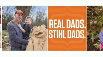 STIHL TV Spot, 'Father's Day: Pick Your Power' - Thumbnail 2