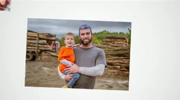 STIHL TV Spot, 'Father's Day: Pick Your Power' - Thumbnail 3