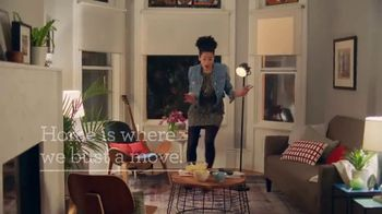 Angie's List TV Spot, 'Like Nobody's Watching' - Thumbnail 4