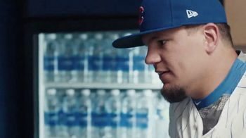 Major League Baseball TV Spot, 'Bryzzo Employee of the Month'