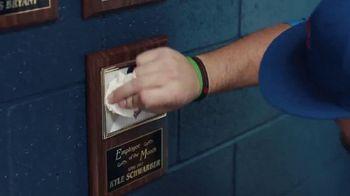 Major League Baseball TV Spot, 'Bryzzo Employee of the Month' - Thumbnail 4
