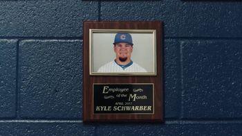 Major League Baseball TV Spot, 'Bryzzo Employee of the Month' - Thumbnail 7
