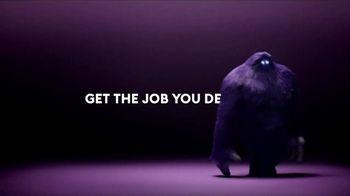 Monster.com TV Spot, 'Interruption' - Thumbnail 10
