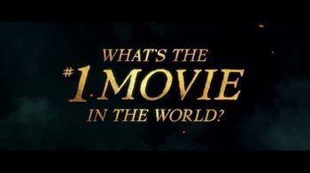 Pirates of the Caribbean: Dead Men Tell No Tales - Alternate Trailer 62