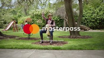 MasterCard MasterPass TV Spot, 'Late Dad' Featuring Jane Lynch - Thumbnail 10