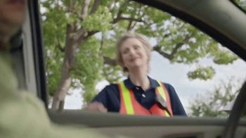 MasterCard MasterPass TV Spot, 'Late Dad' Featuring Jane Lynch - Thumbnail 3