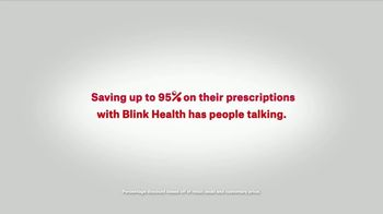 Blink Health TV Spot, 'Changed My Life' - Thumbnail 1