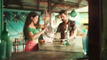 Bacardi TV Spot, 'Summer Heat' - Thumbnail 3