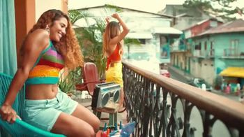 Bacardi TV Spot, 'Summer Heat' - Thumbnail 8