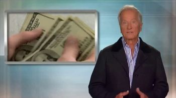 Swiss America TV Spot, 'The Secret War' Featuring Pat Boone - Thumbnail 2