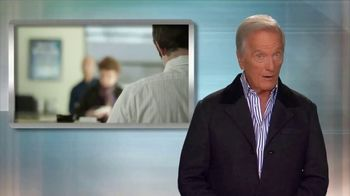 Swiss America TV Spot, 'The Secret War' Featuring Pat Boone - Thumbnail 3