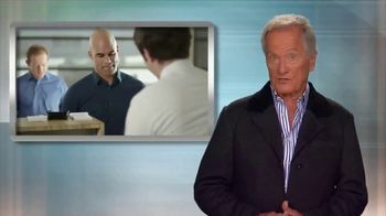 Swiss America TV Spot, 'The Secret War' Featuring Pat Boone - Thumbnail 4