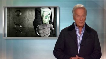 Swiss America TV Spot, 'The Secret War' Featuring Pat Boone - Thumbnail 5