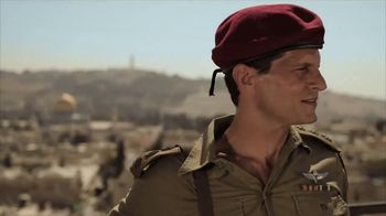 Fathom Events TV Spot, 'In Our Hands: The Battle for Jerusalem' - Thumbnail 8