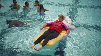 Mastercard MasterPass TV Spot, 'Late Lifeguard' Featuring Jane Lynch - Thumbnail 10