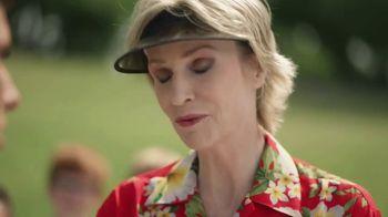 Mastercard MasterPass TV Spot, 'Late Lifeguard' Featuring Jane Lynch - Thumbnail 6