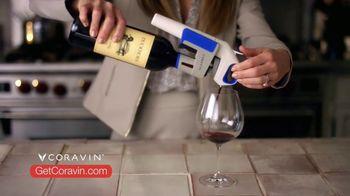 Coravin TV Spot, 'Savor a Glass, Preserve the Bottle' - Thumbnail 2