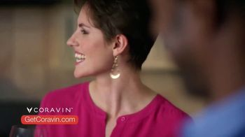 Coravin TV Spot, 'Savor a Glass, Preserve the Bottle' - Thumbnail 3