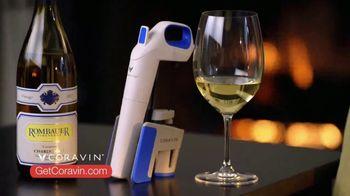 Coravin TV Spot, 'Savor a Glass, Preserve the Bottle' - Thumbnail 7