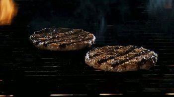 Carl's Jr. Jalapeño Double Cheeseburger TV Spot, 'Double Meat, Double Heat' - Thumbnail 2