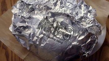Cracker Barrel Campfire Meals TV Spot, 'Encender corazones' [Spanish] - Thumbnail 1