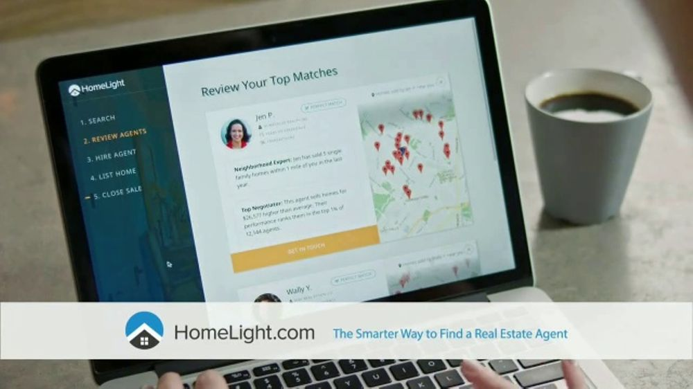 Homelight Tv Commercial Selling Fast Ispot Tv