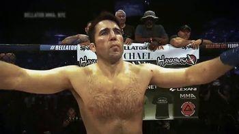Bellator NYC TV Spot, 'Sonnen vs. Silva' - Thumbnail 1