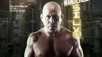 Bellator NYC TV Spot, 'Sonnen vs. Silva' - Thumbnail 2