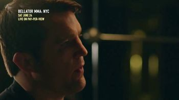 Bellator NYC TV Spot, 'Sonnen vs. Silva' - Thumbnail 3