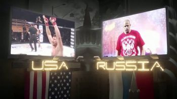 Bellator NYC TV Spot, 'Sonnen vs. Silva' - Thumbnail 5