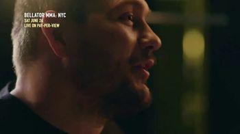 Bellator NYC TV Spot, 'Sonnen vs. Silva' - Thumbnail 7
