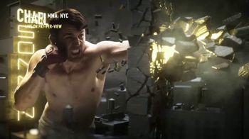 Bellator NYC TV Spot, 'Sonnen vs. Silva' - 172 commercial airings