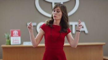 Toyota Time Sales Event TV Spot, 'Sienna or Highlander' [T2]