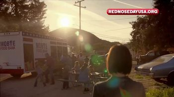 Walgreens Red Nose Day TV Spot, 'Magic Red Nose' - Thumbnail 3