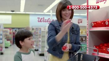Walgreens Red Nose Day TV Spot, 'Magic Red Nose' - Thumbnail 5