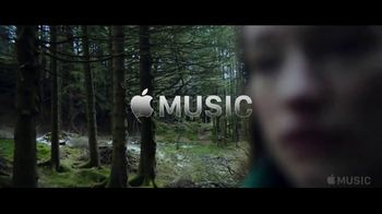 Apple Music TV Spot, 'Discover Sigrid' - Thumbnail 2