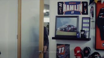 Toyota Time Sales Event TV Spot, 'NASCAR: Camry Cash' Feat. Denny Hamlin [T2] - Thumbnail 5
