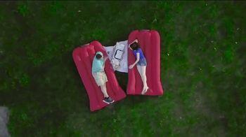 Minute Mattress TV Spot, 'Miracle Air Mattress'