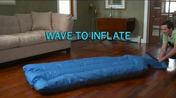 Minute Mattress TV Spot, 'Miracle Air Mattress' - Thumbnail 2