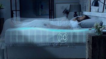 Sleep Number i8 Mattress TV Spot, 'Firmness' - Thumbnail 7