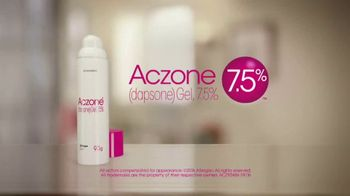 Aczone Gel TV Spot, 'Think Positive' - Thumbnail 10