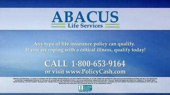 Abacus Life Services TV Spot, 'Financial Stress' - Thumbnail 7