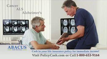 Abacus Life Services TV Spot, 'Financial Stress' - Thumbnail 2