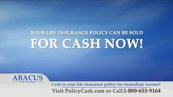 Abacus Life Services TV Spot, 'Financial Stress' - Thumbnail 4