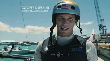America's Cup TV Spot, 'Find Your Look' - 16 commercial airings
