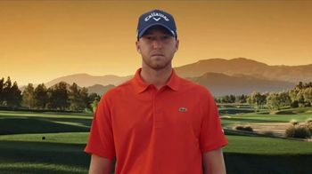 GEICO TV Spot, 'Dougal Meets a Cart Girl' Featuring Daniel Berger - Thumbnail 1