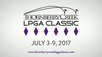 2017 Thornberry Creek LPGA Classic TV Spot, 'Green Bay' Feat. Alison Lee - Thumbnail 10